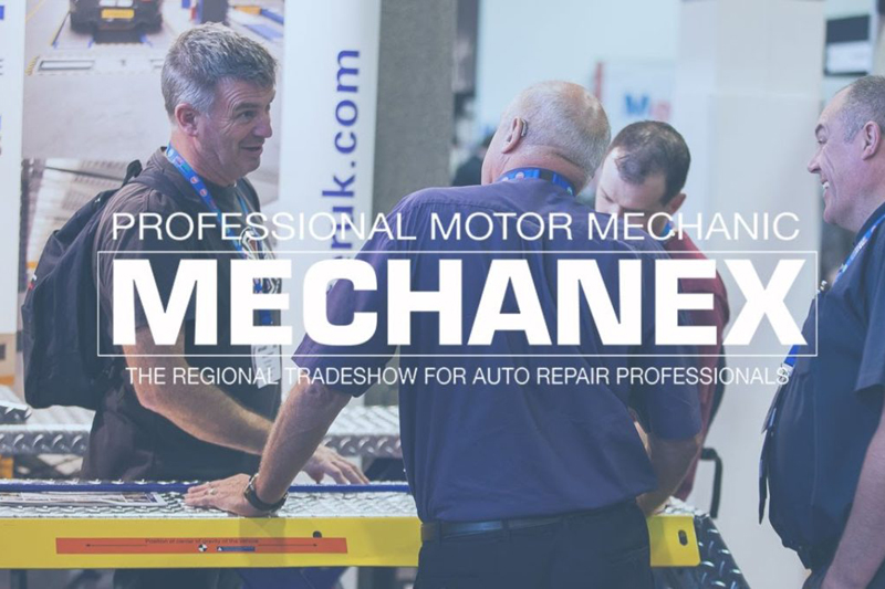 MECHANEX is back for 2019